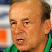 rohr keen to prove point with nigeria