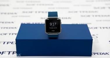 how to fix android syncing and notification issues with fitbit blaze