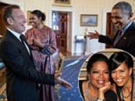 beyonce, jay z and oprah invited to president obama's final white house bash