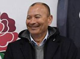 eddie jones: every game england are working on a plan to beat the all blacks - if we lose a few battles along the way, it will help us to win the war