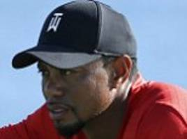 tiger woods commits to playing farmers insurance open and honda classic in preparation for the masters