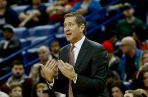 New York Knicks: How Does Jeff Hornacek Fix The Knicks?