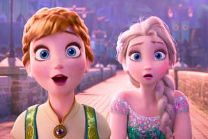 Has This Disney Director Just Confirmed That Elsa And Anna Have a Secret Brother..?