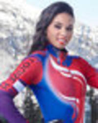 the jump: louise hazel urges sir bradley wiggins not to hit the slopes in injury fears