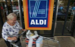 a lidl competition: aldi becomes the highest-paying supermarket in the uk