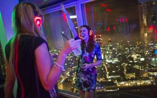 make 2017 a year of celebration – not the suffocation of london's nightlife