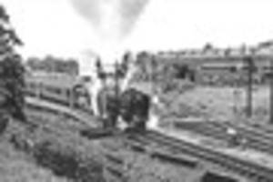 remembering malvern road railway station