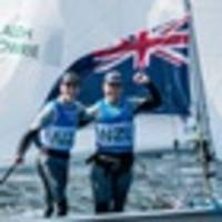 team jolly is over: olympic star polly powrie retires bringing an end to a golden partnership with jo aleh