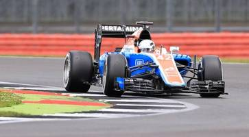 administrator called into northern ireland man's manor formula 1 team