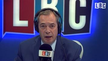 Are You Ready To Tune In.. To Nigel Farage?