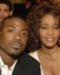 ray j claims whitney houston's death was his 'fault' in celebrity big brother
