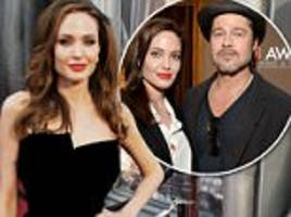 angelina jolie accuses brad pitt of 'publicly impugning' her character