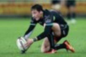 sam davies back at no. 10 — and the seven other ospreys...