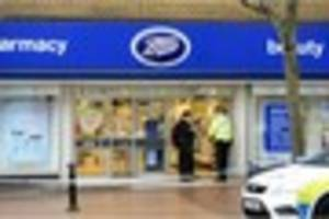 drunk thief stole from sports direct and boots in newcastle after...