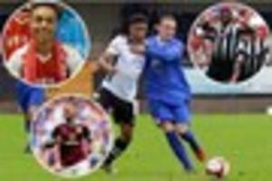 arsenal signing cohen bramall typifies hotbed of non-league...
