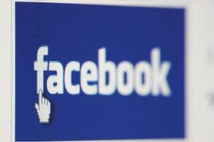 cambridgeshire police investigate facebook video of men allegedly sexually abusing a dog