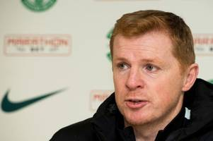 hibs boss neil lennon says it's no shock that dundee united are challenging for title with 'quality and money' they have