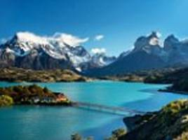 from patagonia to persia the ten hottest travel spots for 2017 revealed