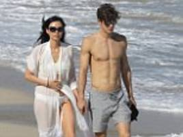 the extraordinary story of wendi deng's hungarian toyboy lover as told by his proud mother - who is three years younger than her model son's new girlfriend