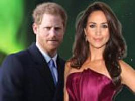prince harry 'takes meghan markle to norway to see the northern lights'