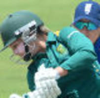 proteas women's squad to tour b'desh