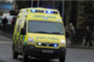 Ambulance service reacts to claims over 999 response times...