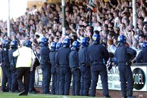cambridgeshire police to ramp up presence at cambridge united for monday's fa cup third round clash with leeds united