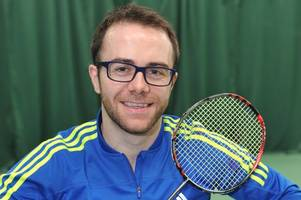 hamilton coach jamie neill was stunned when uk sport stopped gb badminton's funding