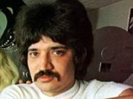 where do you go to (my lovely)? singer-songwriter peter sarstedt dies aged 75 after six-year battle against rare brain disease