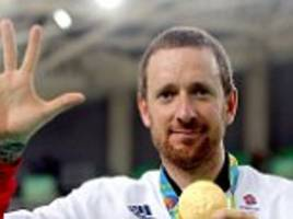 sir bradley wiggins joining a new talent management agency after ending cycling career under a cloud