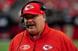 Andy Reid worth extension if Chiefs offer it