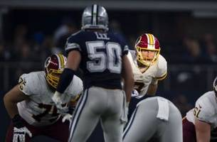 Dallas Cowboys Sean Lee earns deserved award