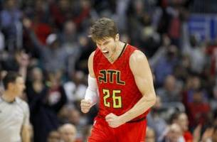 Kyle Korver Traded To The Cleveland Cavaliers