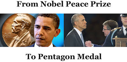 ron paul sums up nobel-peace-prize-winning president obama in one short sentence