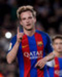 Man City set to beat Man Utd and sign Barcelona star in stunning £42m deal