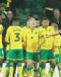 steven whittaker pleased to take norwich chance after frustrating southampton