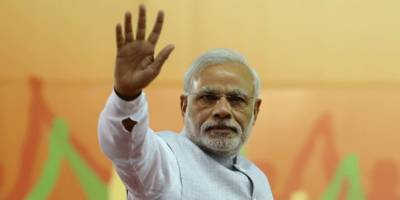 PM Modi on two-day Gujarat visit from tomorrow