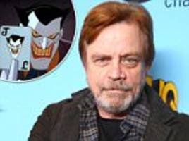 mark hamill reads out trump tweets in the voice of batman villain the joker