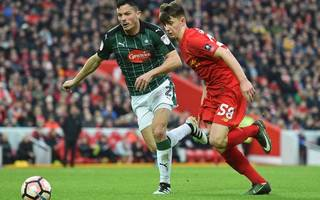 klopp defiant after plymouth draw adds to reds' pile-up