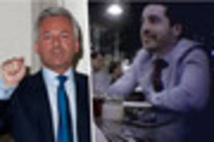 Sir Alan Duncan: Israeli embassy official filmed discussing how...