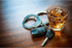 Drink-driver caught in Blurton days before Christmas