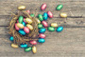 When is Easter 2017 - and how is the date set?