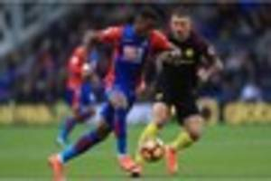Crystal Palace man an instant hit as Ivory Coast warm up for...