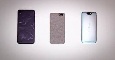 HTC Vive Branded Smartphone Shows Up in Official Video