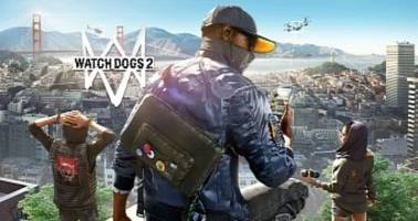 watch dogs 2 review (pc)
