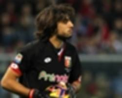 perin in tears after tearing knee ligament again