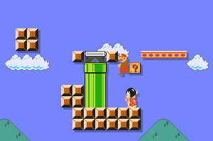 Fan re-creates 'Super Mario Land'  level by level within 'Super Mario Maker'