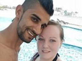 coming home: family's relief as british mother jailed in bahrain for alleged adultery is allowed to return to the uk after her muslim husband drops the charges