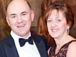 my wife's glad i turned down a knighthood: vitol boss ian taylor was set for an honour, then deals with iraq and iran engulfed him in scandal