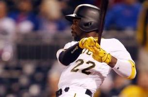 San Francisco Giants: Could Andrew McCutchen be an Option?